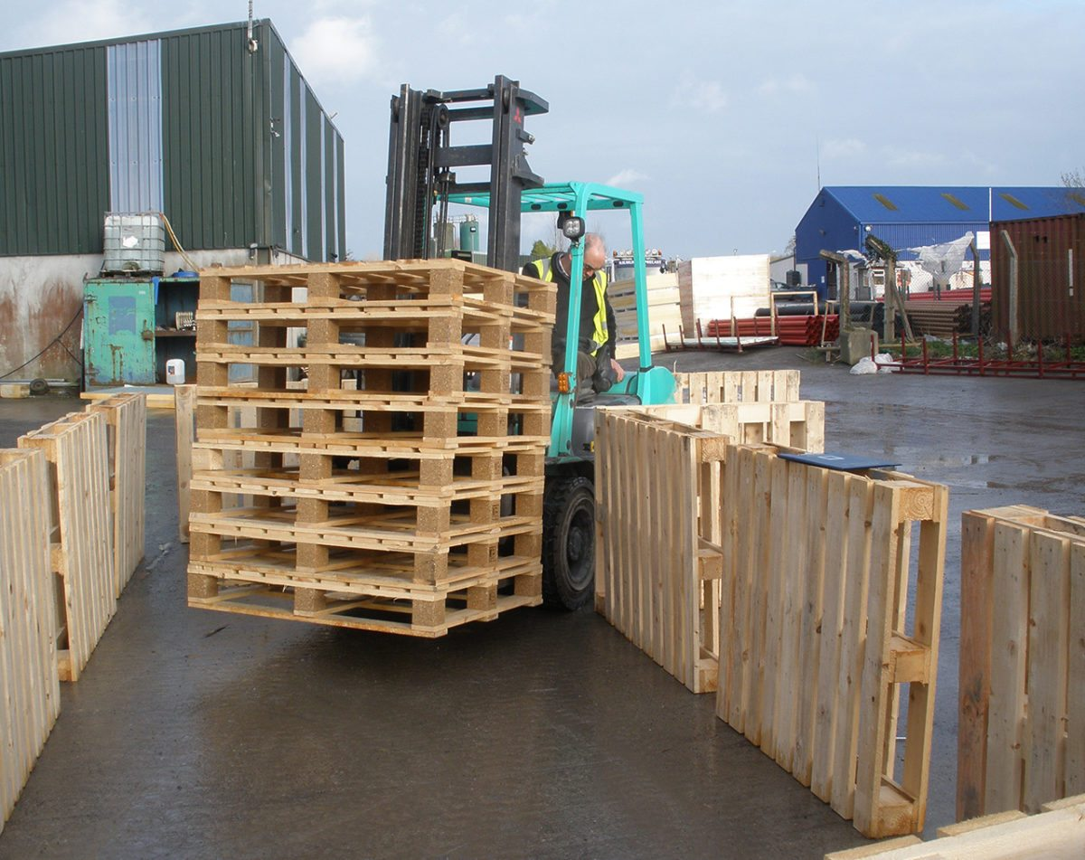 Beginner And Experienced Forklift Training Courses In Mullingar Co